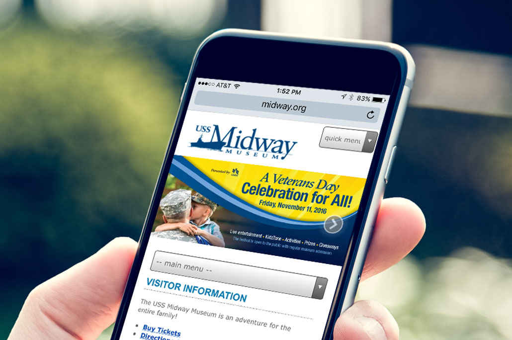 Midway Digital Website Banner