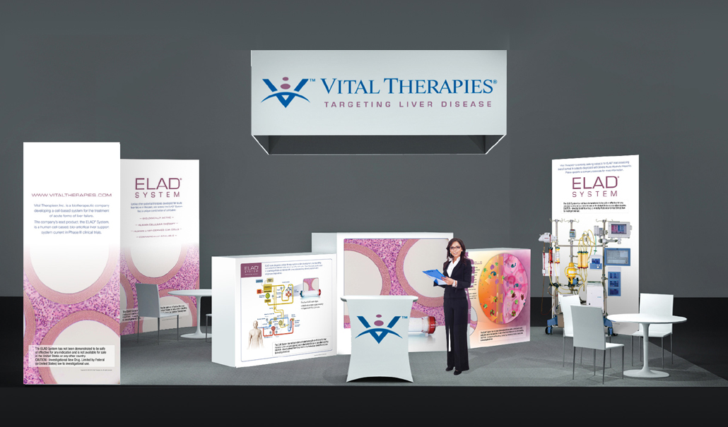 Vital Therapies 1