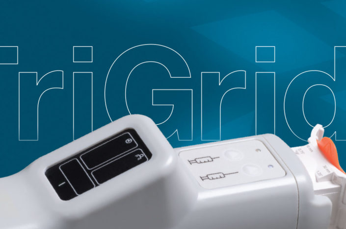 Ichor Medical Systems TriGrid Launch