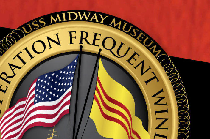 USS Midway Online Promotion
